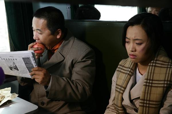 电影《一路惊心》高清剧照